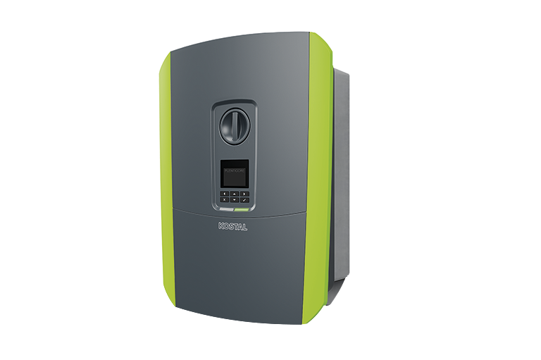 New Energy Light Solutions Produktsortiment Wechselrichter