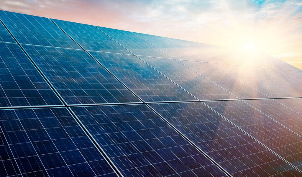 New Energy Light Solutions Photovoltaik-Panel Produkte